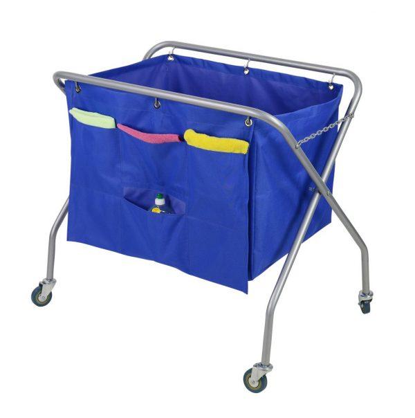 19273 Edco Scissor Trolley Mkii Accessory Bag 1018x1024