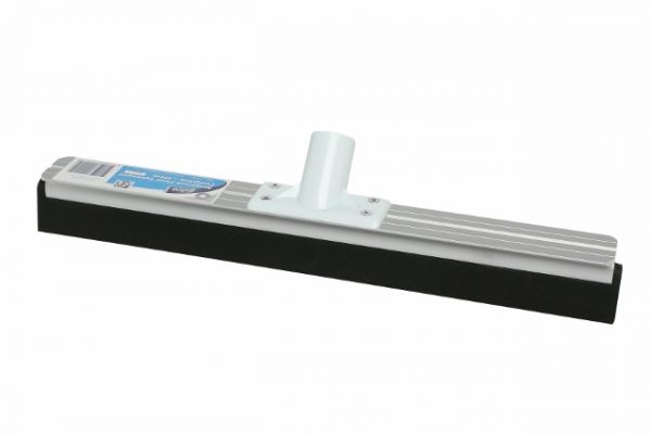 41252 Black Neoprene Floor Squeegee Complete 45cm White 640x427