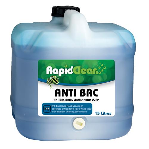 Anti Bac 15l