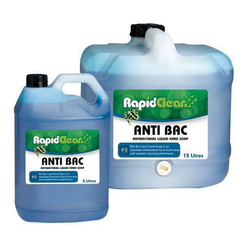 Anti Bac Group