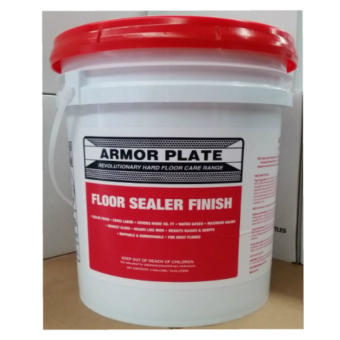 Armor Plate 18l