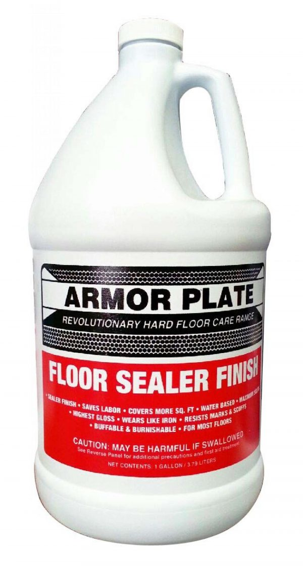 Armor Plate 3.8l