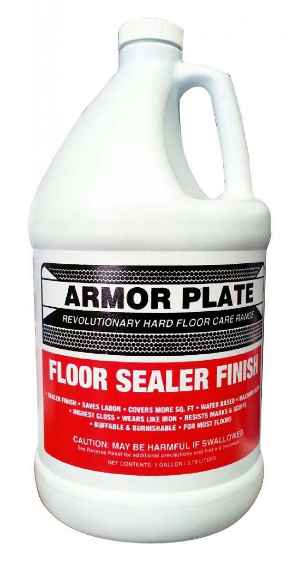 Armor Plate 3.8l