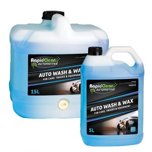 Auto Wash N Wax Group