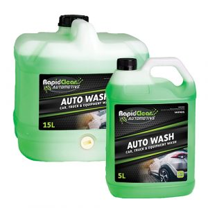 Autowash Group 1