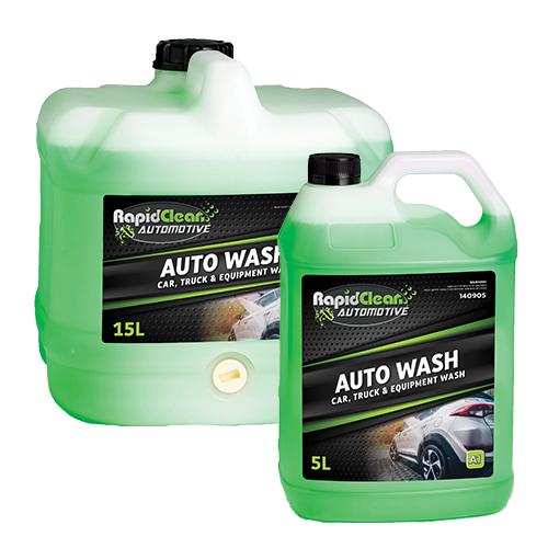 Autowash Group 1