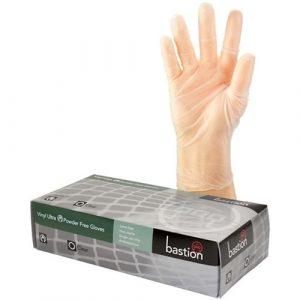 Bastion Vinyl Glove