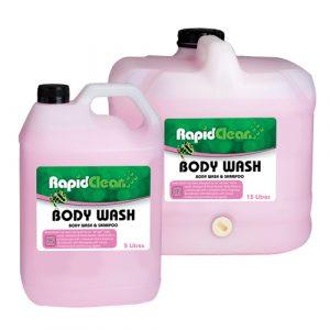 Body Wash Group