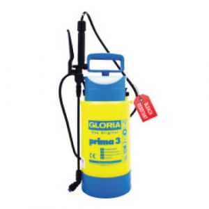 Bravo Gloria Prima 3l Bleach Res Sprayer