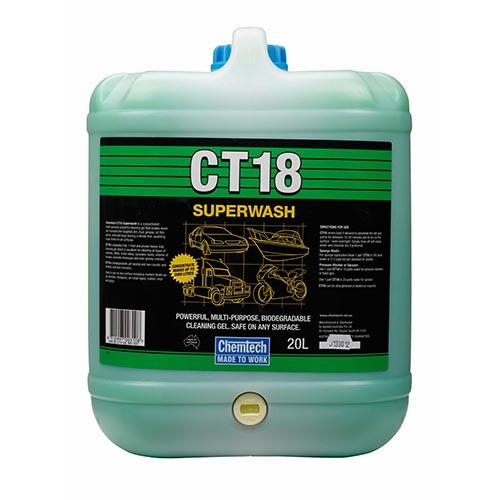 Ct18 20l 3