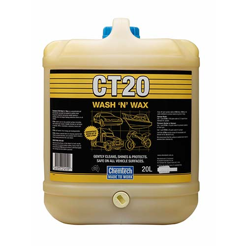 Ct20 20l 4