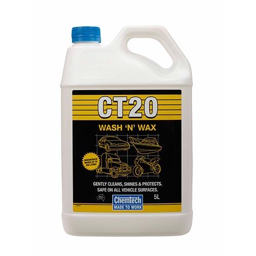 Ct20 5l 4