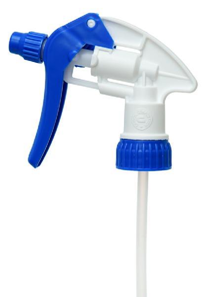 Canyon Spray Trigger Blue