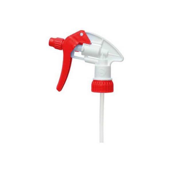 Canyon Spray Trigger Red