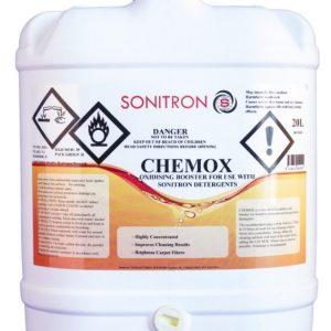 Chemox 20l