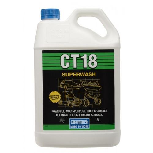 Chemtech Ct 18 Superwash