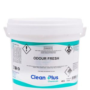 Clean Plus Odour Fresh Blocks