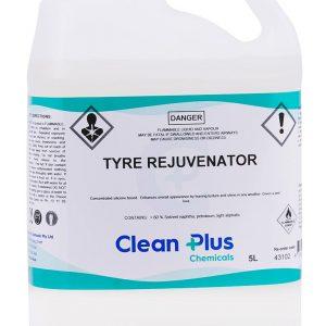 Clean Plus Tyre Rejuvenator