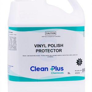 Clean Plus Vinyl Polish Protector