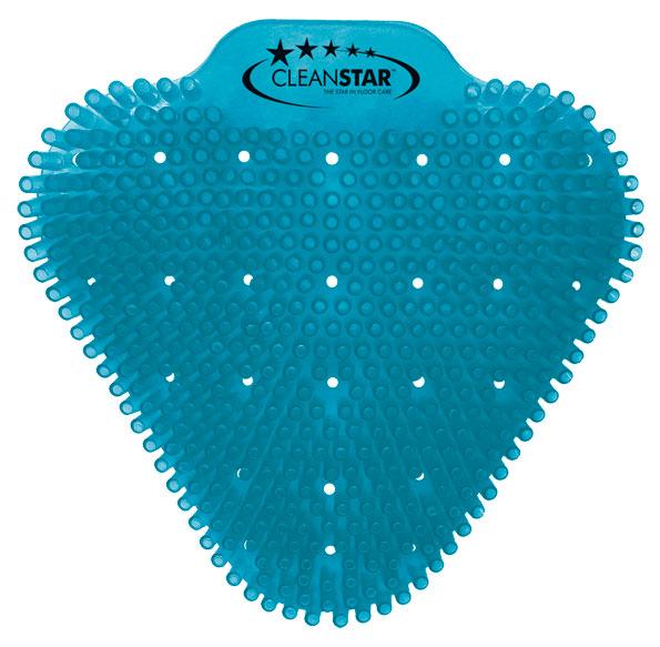 Cleanstar Urinal Screen Ocean