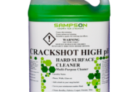 Crackshot High 5l 228x228