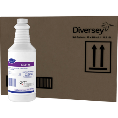 Diversey Oxivir Tb 946ml Carton
