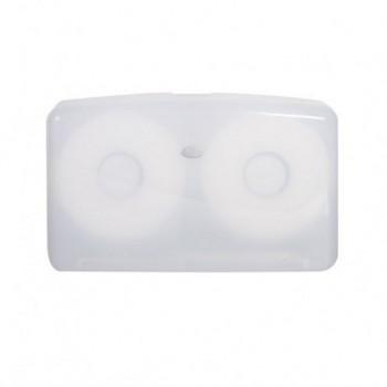 Double Jrt Paper Towel Dispenser