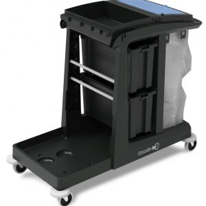 Edco Em5 Ecomatic Cleaning Trolley