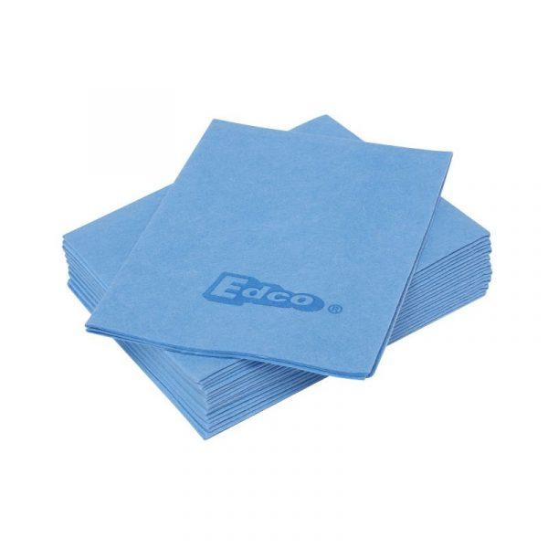 Edco Merritex Heavy Duty Cloth Blue