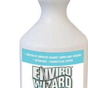 Enviro Wizard Surface Sanitiser 750ml