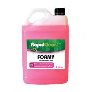 Foamy 5l