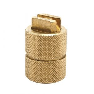 Gloria Brass Nozzle Holder