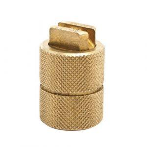 Gloria Brass Nozzle Holder