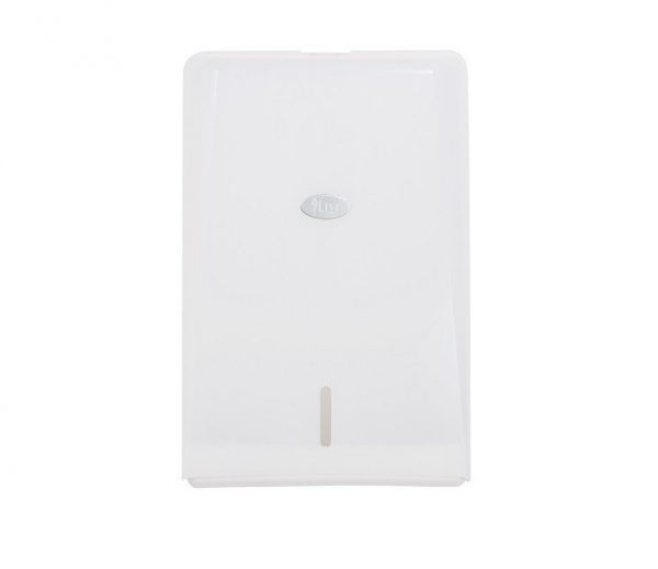 Hand Paper Towel Dispenser–livi Compact Interleaved