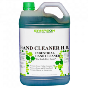 Hand Cleaner Hd 5l 500x500