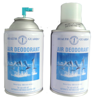 Hospeco Higieneco Aerosol Spray