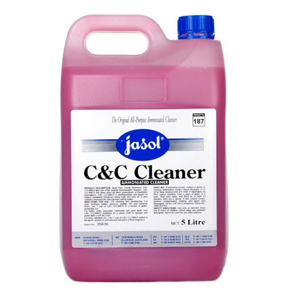 Jasol C&c Cleaner 5l