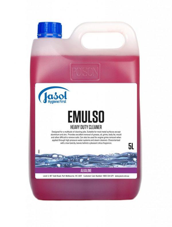 Jasol Emulso 5l