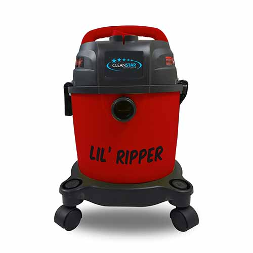 Lil Ripper Front 1