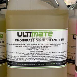 Lemongrass 3 In 1