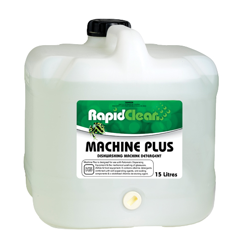 Machine Plus 15l