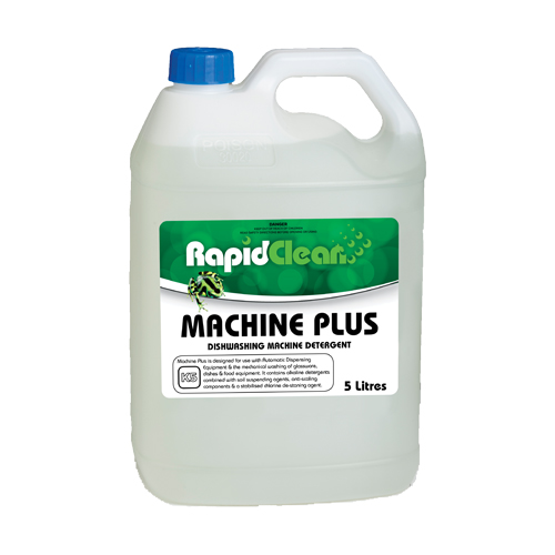 Machine Plus 5l