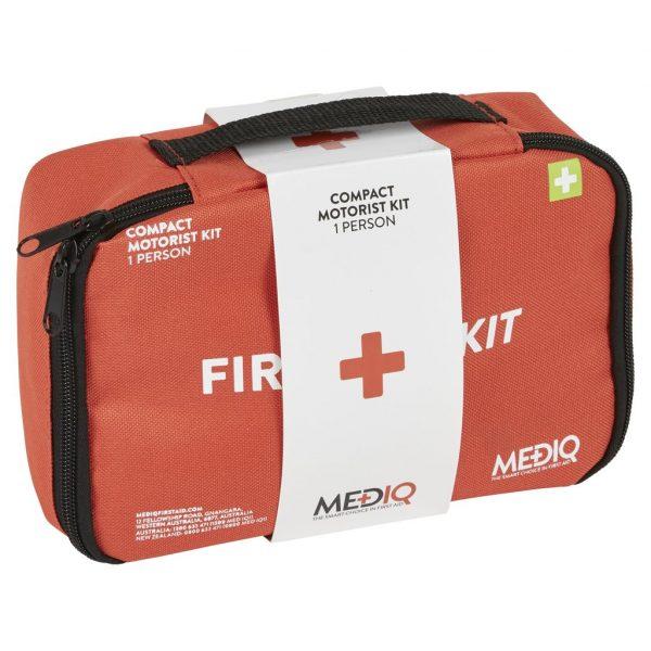Mediq Motorist First Aid Kit