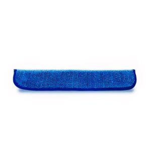 Microfibre Blue Pad Flipper