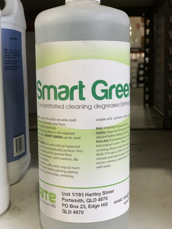 Minehan Smart Green 1l