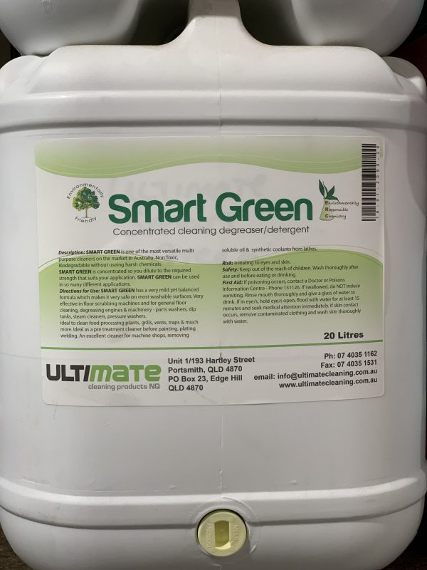 Minehan Smart Green 20l