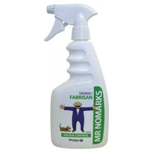 Mr Nomarks Fabrisan 500ml Web