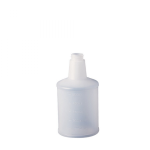 Oates 500ml Plastic Bottle