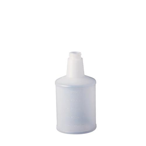 Oates 500ml Plastic Bottle