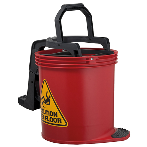 Oates Duraclean Mark 11 Red